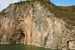 Jangtze jõel