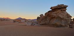 Siloli kõrb / Siloli Desert