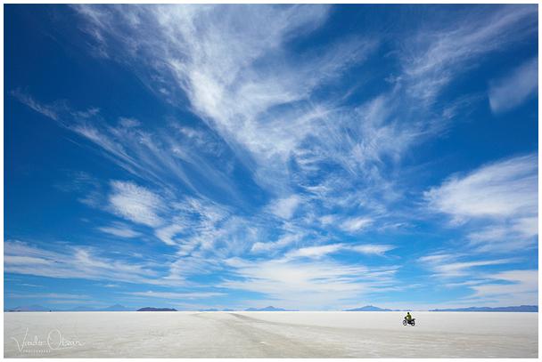 Uyuni soolatasandik / Uyuni salt flat