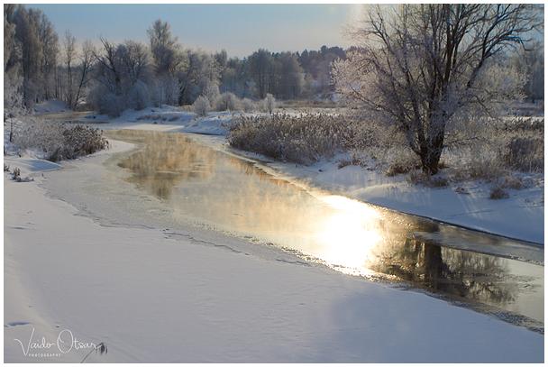 Võhandu jõgi / River Võhandu
