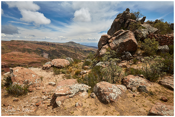 Toro-Toro National Park, Bolivia