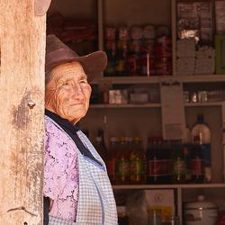 Poodnik / Shopkeeper