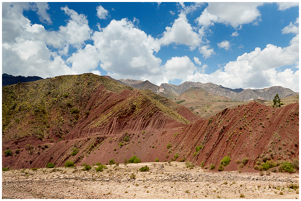 Andide värvid / Colors of the Andes, 5