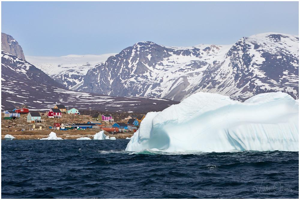 Gröönimaa suvi