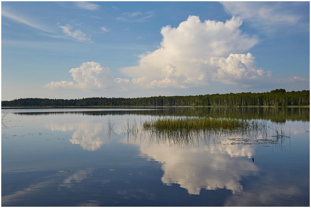 Kaisma järv
