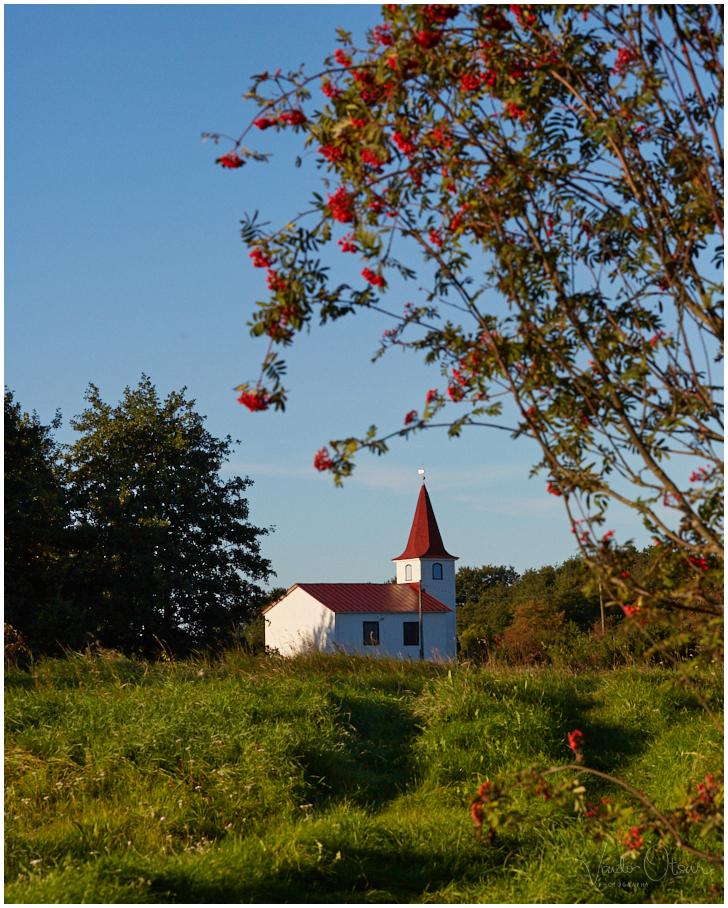 Prangli Laurentsiuse kirik