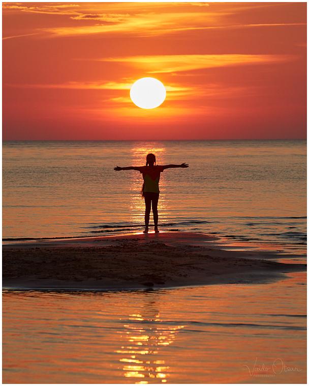 Hüvasti, suvi! / Bye, summer!