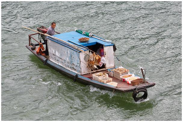 Jangtse jõgi / Yangtze river, 4