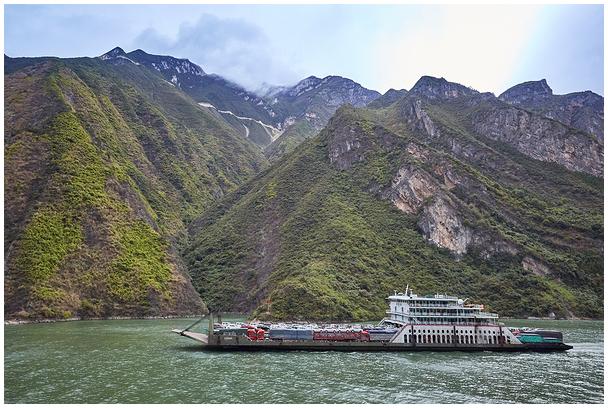 Jangtse jõgi