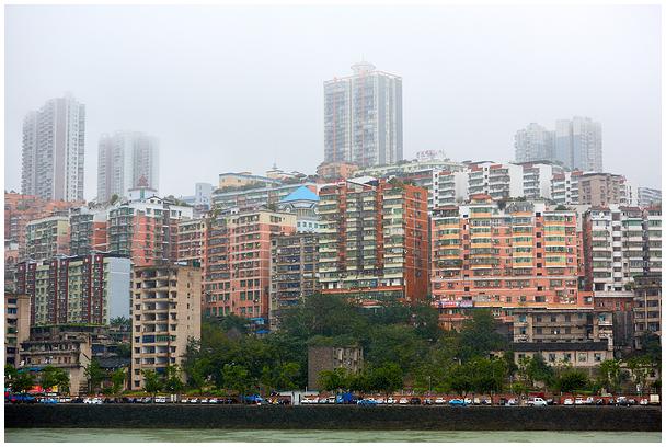 Jangtse jõgi / Yangtze river, 15