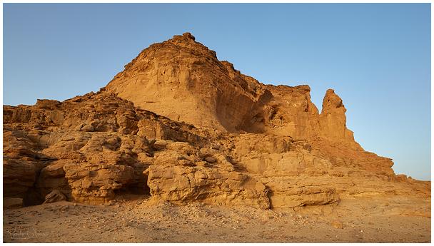 Jebel Barkal, 1