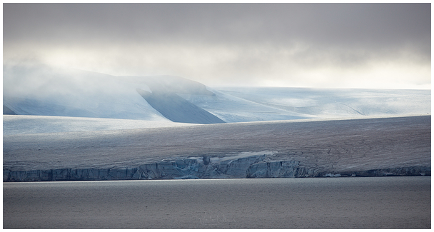 Svalbard's blues