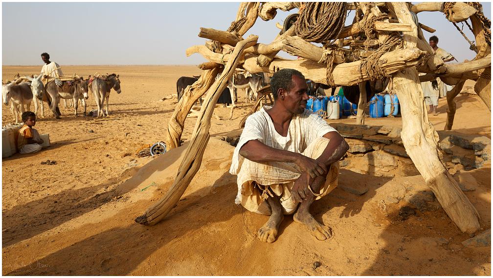 Sudaani rändkarjakasvatajad