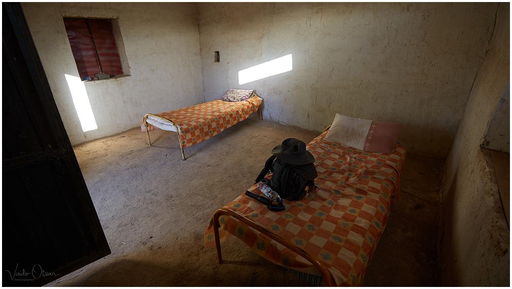 Nuubia külalistemaja Sudaanis