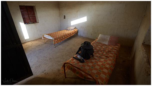 Ränduri öömaja / Traveler lodging