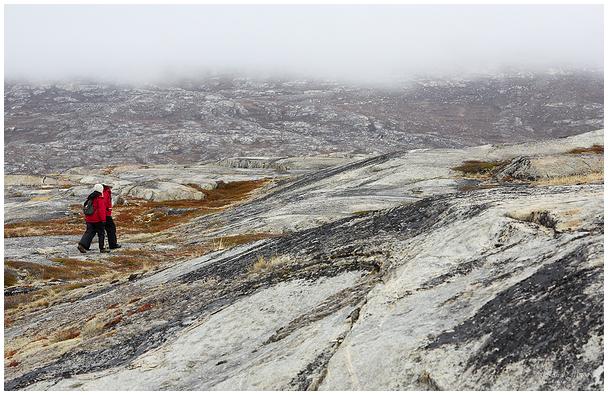 Gröönimaa / Greenland