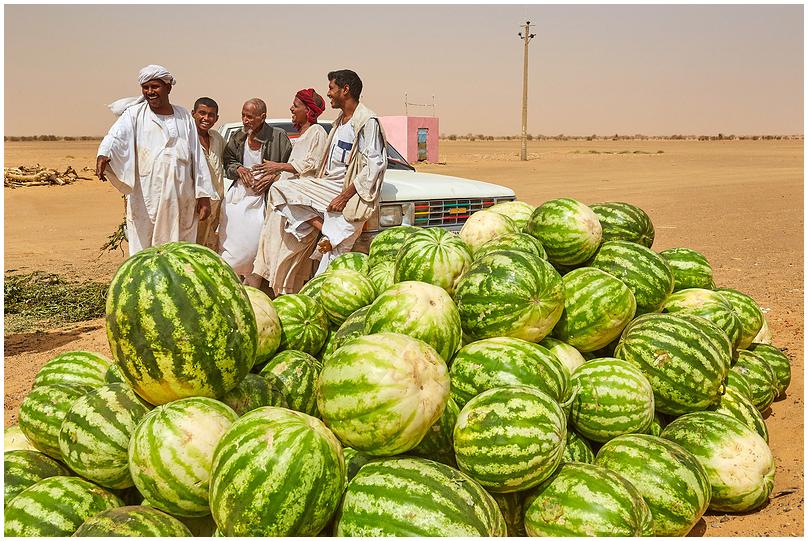 Hea saak / Good harvest