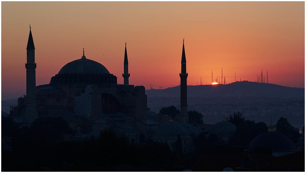 Hommik Istanbulis