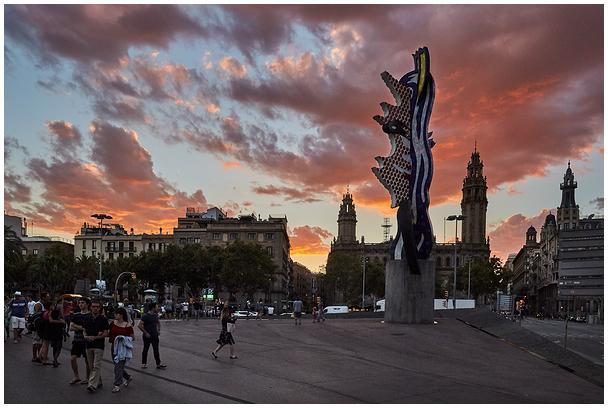 El Cap de Barcelona
