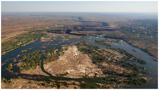 Zambezi jõgi