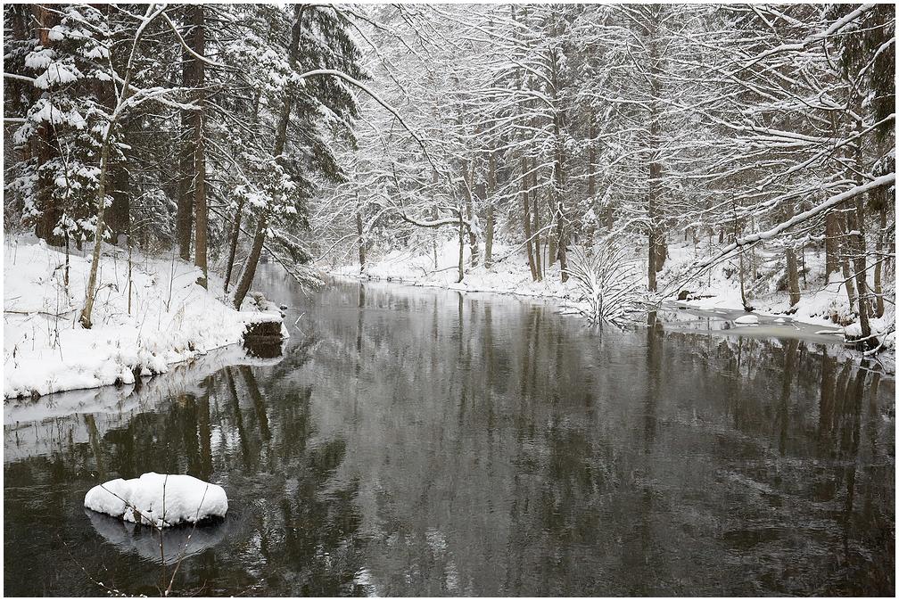 Ahja jõgi