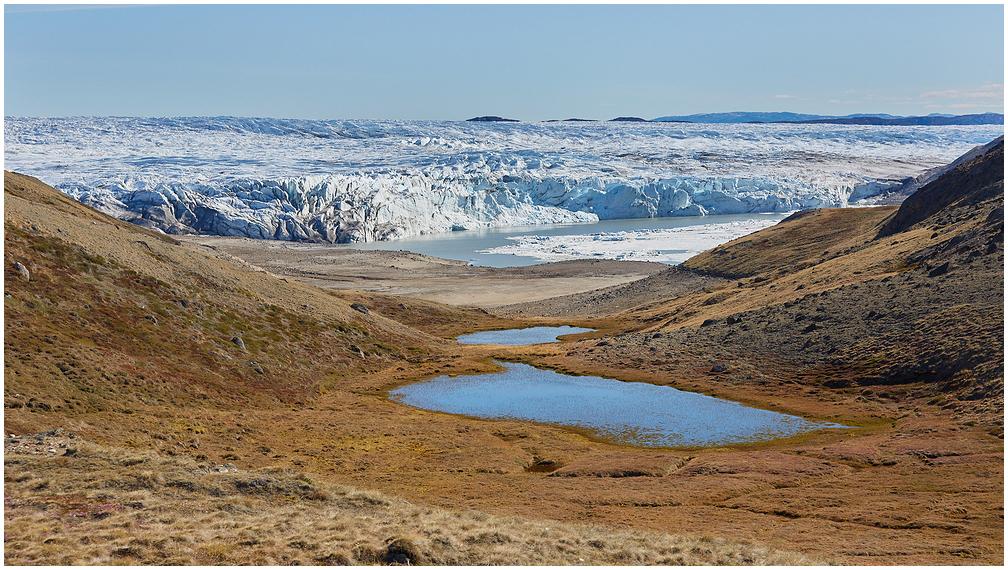 Gröönimaa jääkilp