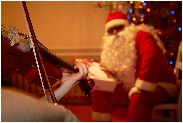 Jõuluviis