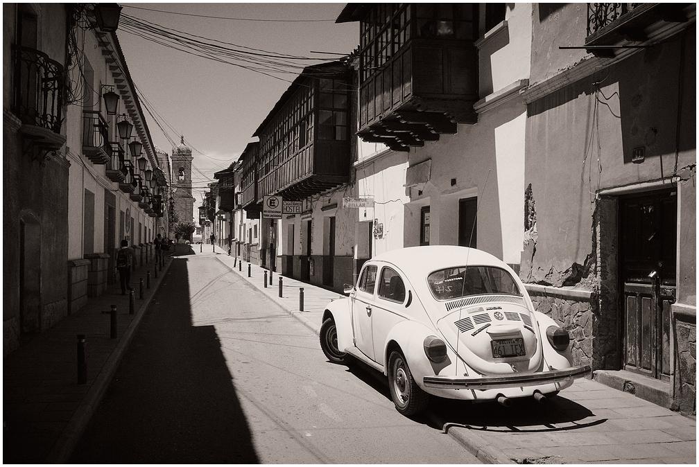 Potosi, Boliivia