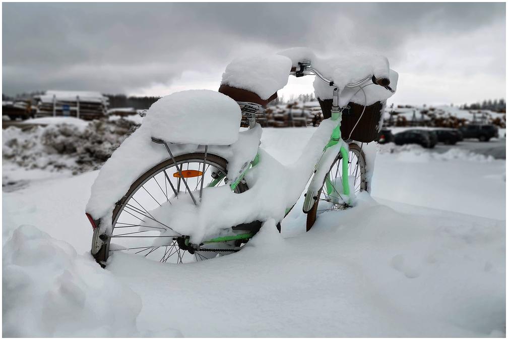 Ootamatu talv