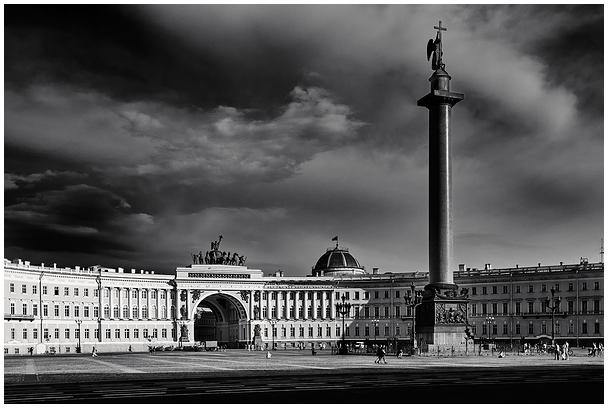 Peterburi Paleeväljak