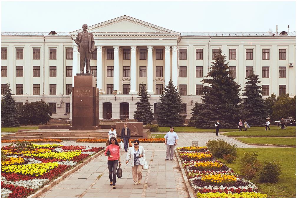 Lenin Pihkvas