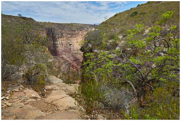 Toro-Toro kanyon