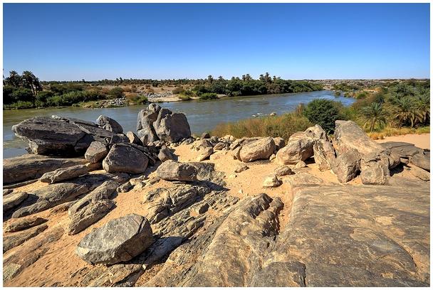 Niiluse jõgi