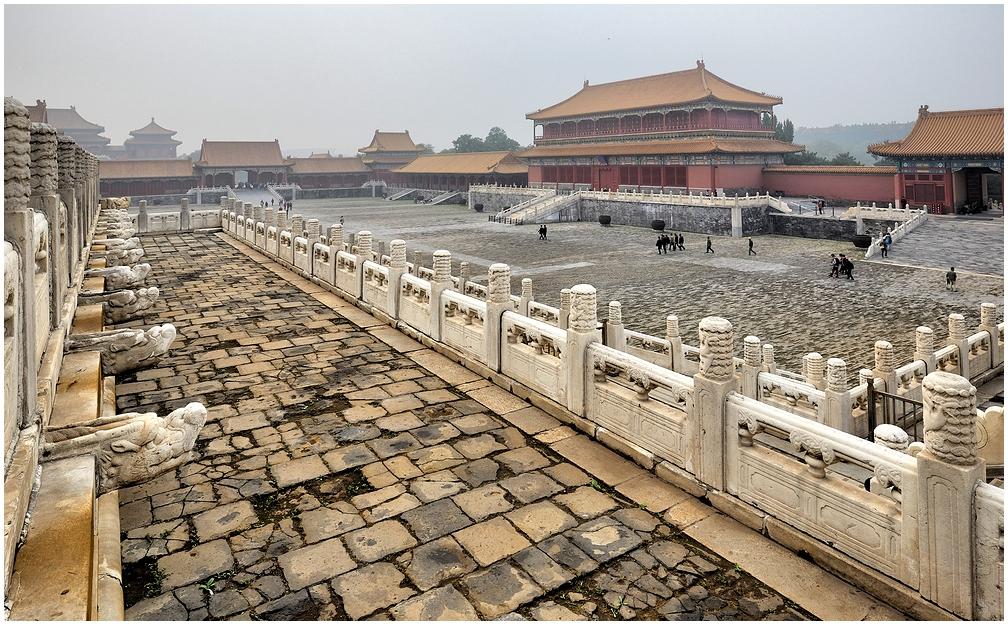Keelatud Linn Pekingis