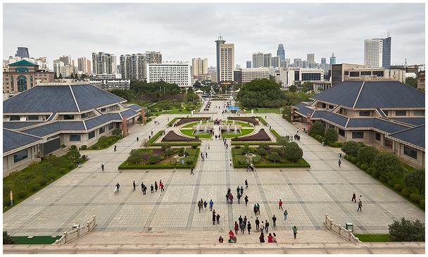 Wuha, China