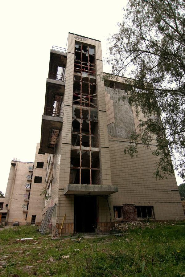Sanatorium Lemaire Tombeek 02