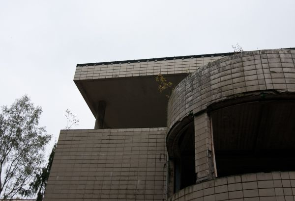 Sanatorium Lemaire Tombeek 10