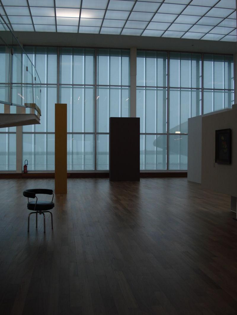 Musée Malraux, Le Havre 01
