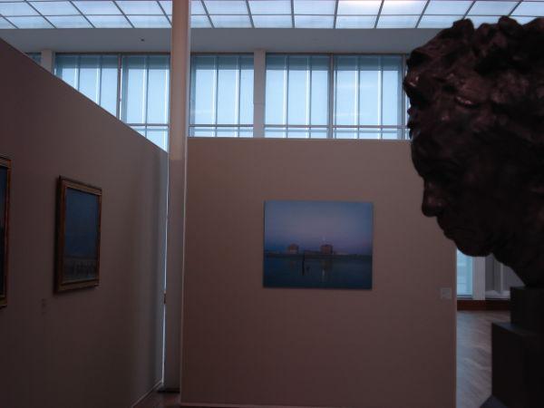 Musée Malraux, Le Havre 02