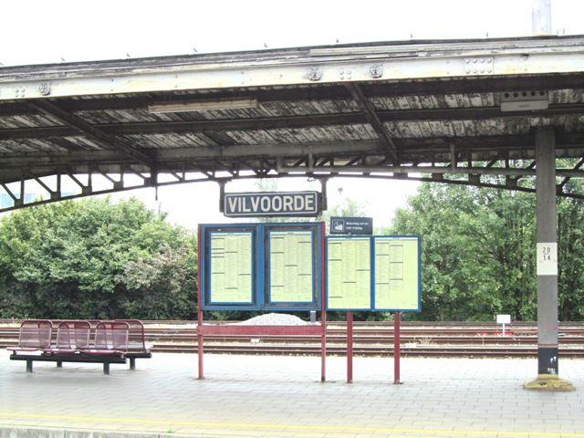 Luik - Guillemins 27