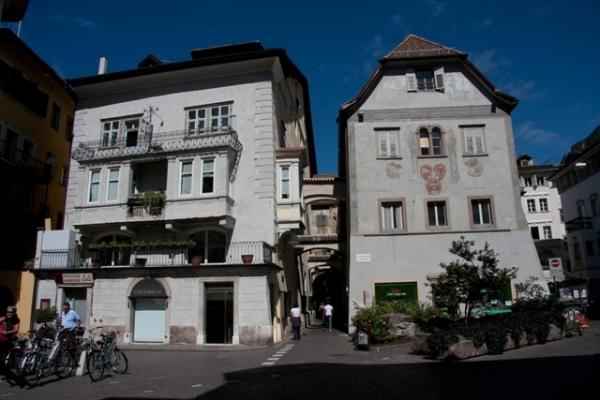 Bolzano and surroundings 12
