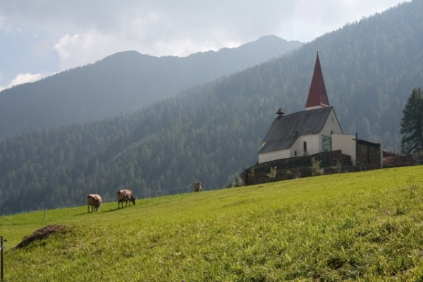 Bolzano and surroundings 70