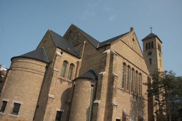De Panne en St Idesbald 09