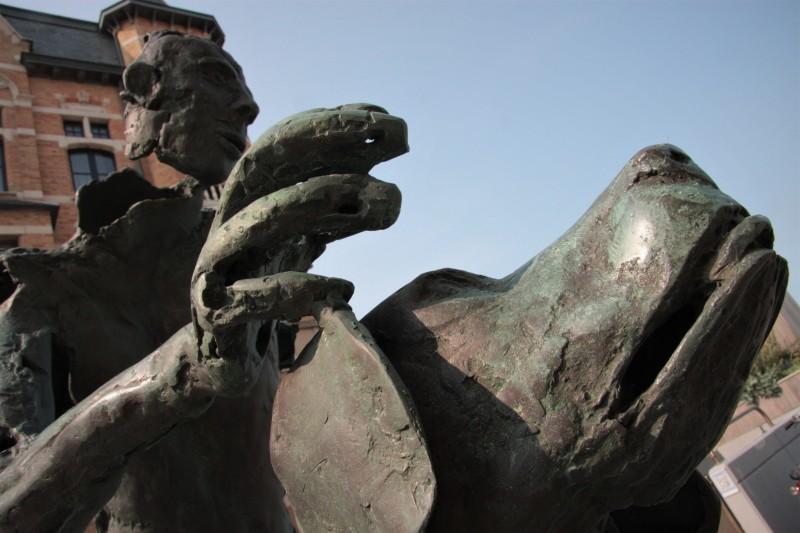 De Panne en St Idesbald 12
