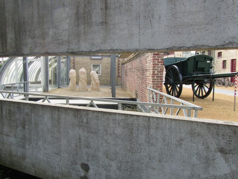 Käthe Kollwitz museum
