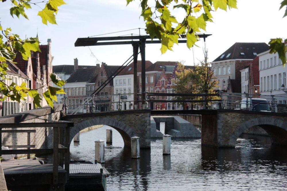 Triënnale Brugge 2018