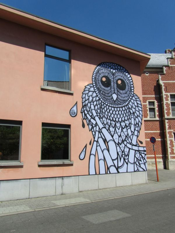 Street art in Mechelen 07