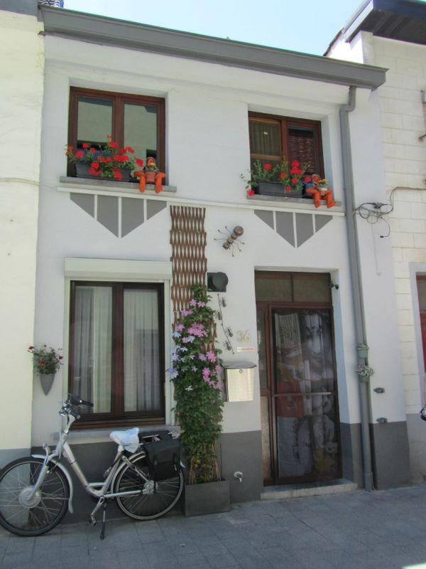 Street art in Mechelen 09