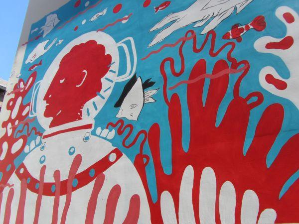 Street art in Mechelen 13