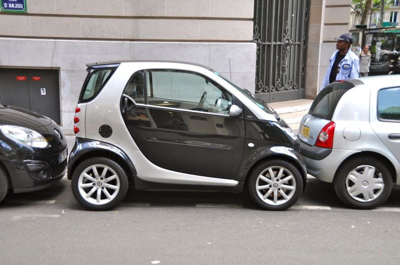 How Smart is the Smart Car?